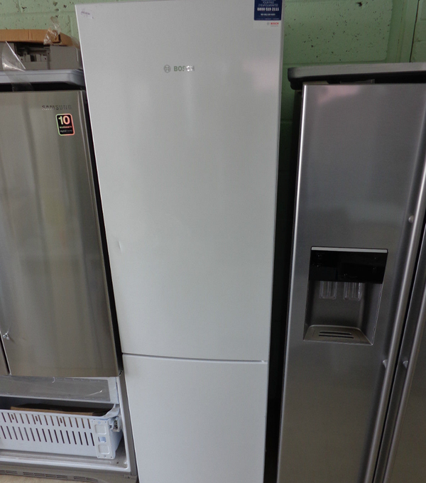 Bosch upright freezer for sale