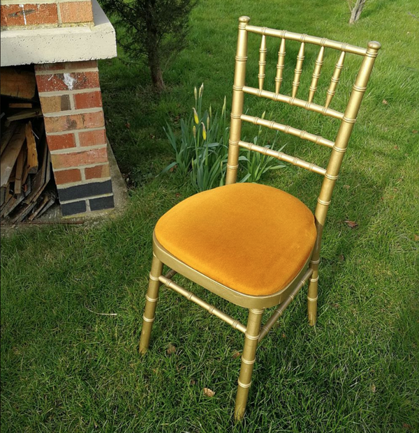 Wedding chairs for sale