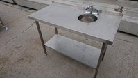 Used hand wash sink for sale