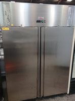 Upright double freezer for sale