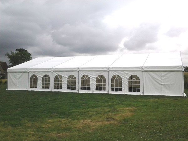 Clearspan marquees for sale