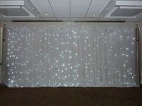 Starlight backdrop for sale