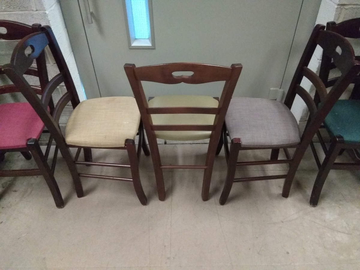 Bistro Chairs For Sale Secondhand