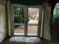 Marquee door for sale