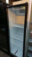 Tall display fridge for sale