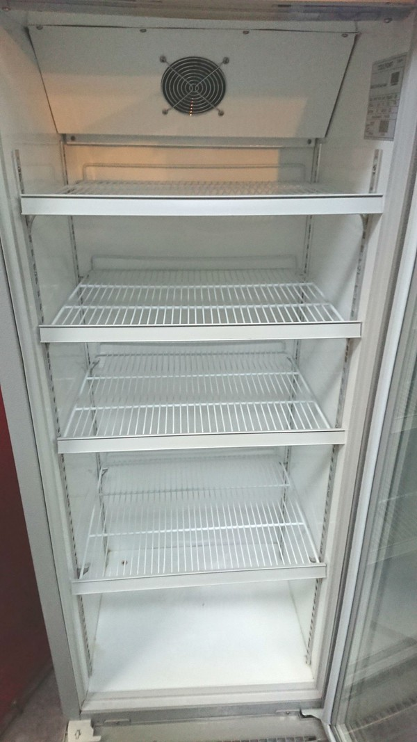 Drinks display fridge for sale