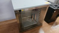 Smeg LEV141XL  Heated Prover Cabinet