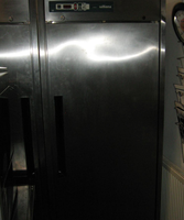 Upright freezer for sale
