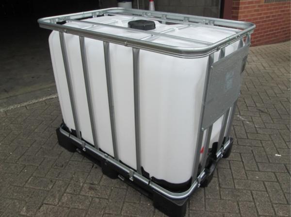IBC water tanks