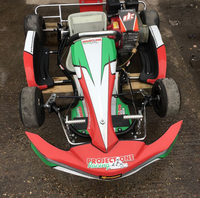 Project one Honda kart for sale