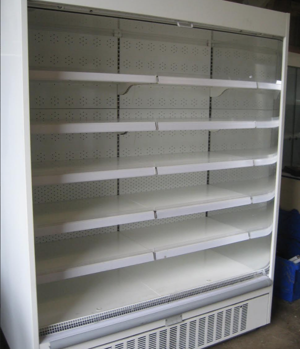 Shop fridge for sale