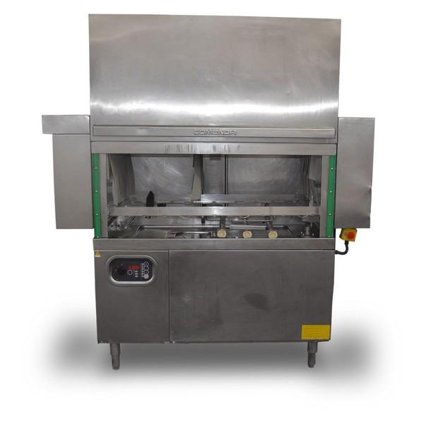 Conveyer dishwasher for sale