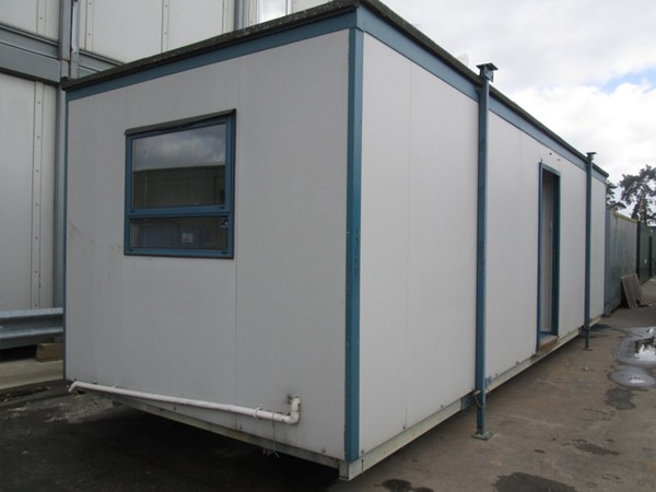 Portable office building for sale