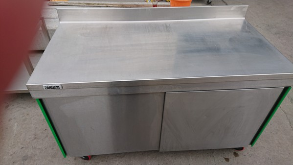 Steel cabinet for sale
