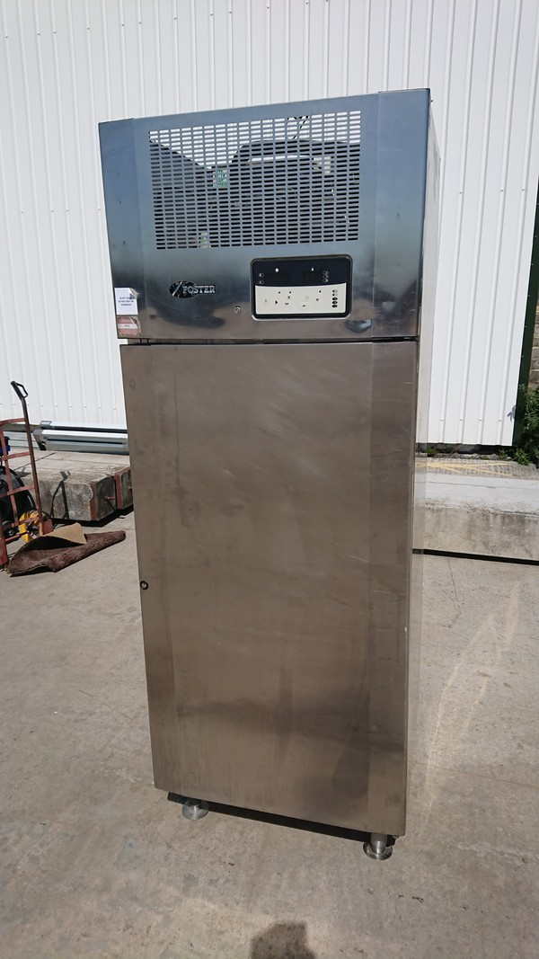 Secondhand blast chiller for sale