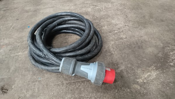 Rubber 5 Core cables for sale