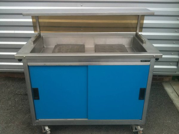 Moffat Refrigerated Display Counter for sale