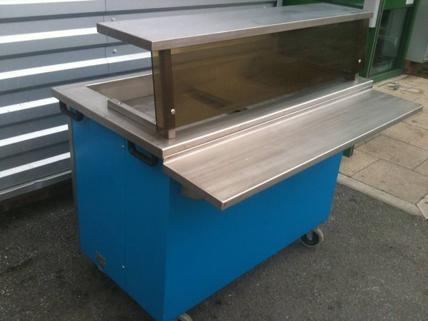 Moffat Refrigerated Display Counter - York, North Yorkshire 6