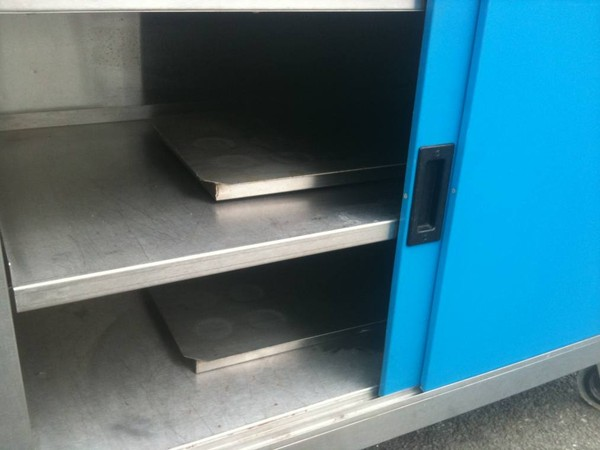 Moffat Refrigerated Display Counter - York, North Yorkshire 4