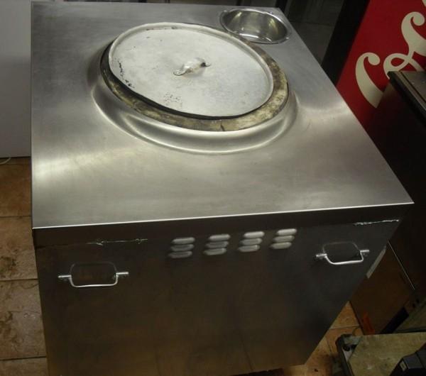 Shahi Tandoor Clay Oven  - Walthamstow, London 3