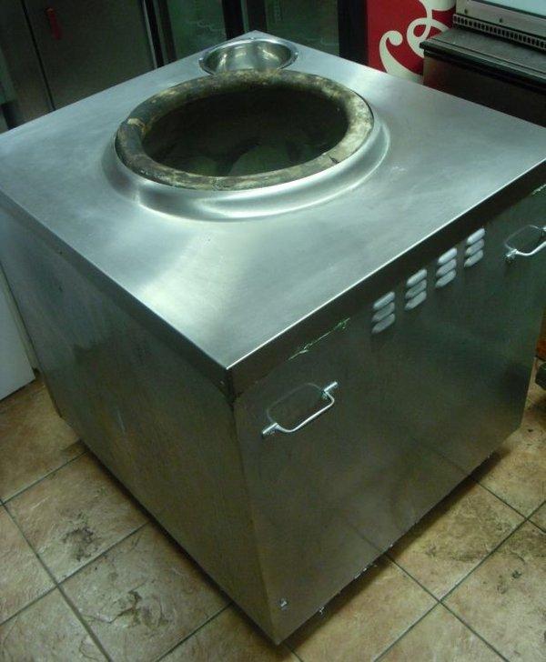 Shahi Tandoor Clay Oven  - Walthamstow, London 1