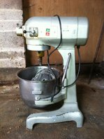 20 qt Hobart Tabletop Mixer S/S Bowl Bridgwater, Somerset