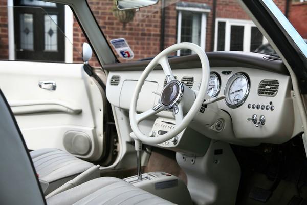 Buy Used Nissan Figaro 1950/60