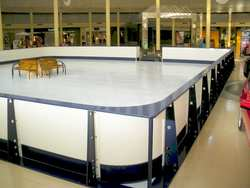 Synthetic Ice Surface for sale