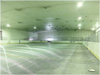 Large Christmas Ice Rink For Sale