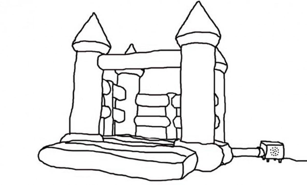 Castle drawing template 66652 interiordesign castle drawing template maxwellsz
