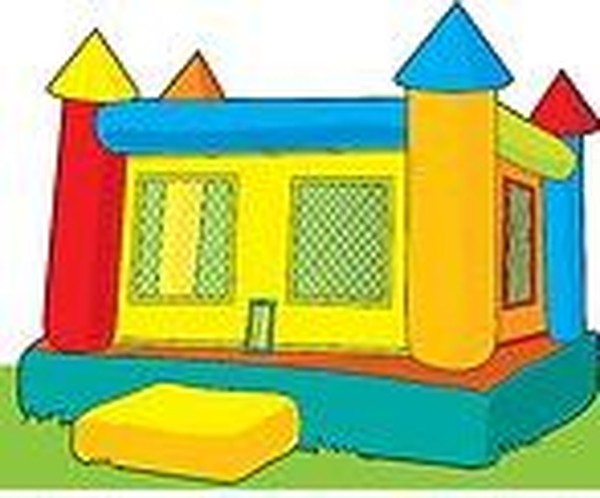 www.secondhand-bouncy-castle.co.uk 2