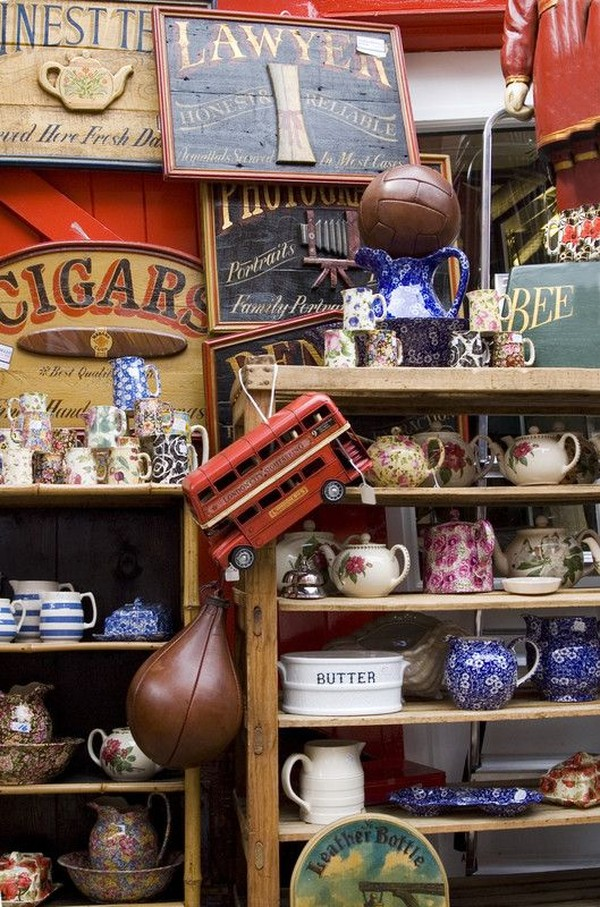 www.secondhand-vintage-and-reclaimed.co.uk 2