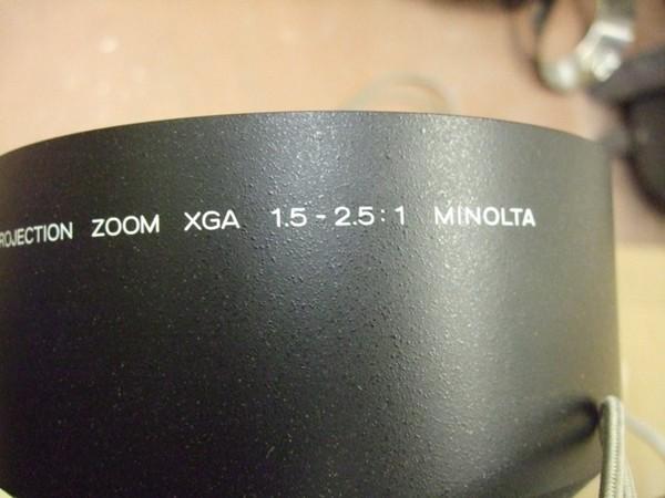 Buy Used Panasonic 10,000 Ansi Lumen XGA (1024 x 768) Projector