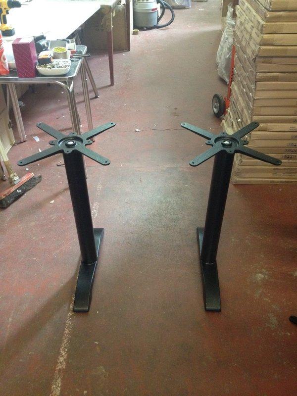 10x Double Pedestals