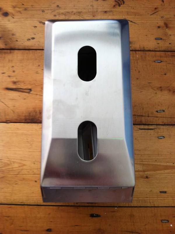 DOLPHIN Hand Soap Dispenser