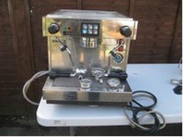 ECM Raffaelo Espresso Coffee Machine