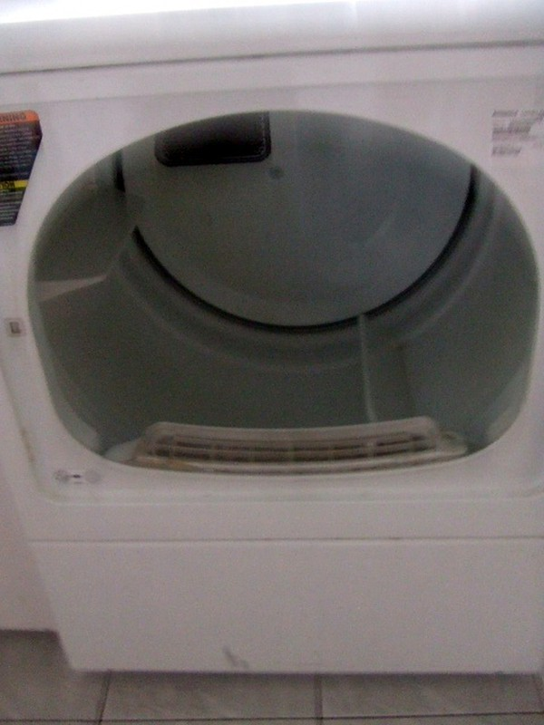 Huebsch Commercial Gas Tumble Dryer - Nuneaton 3