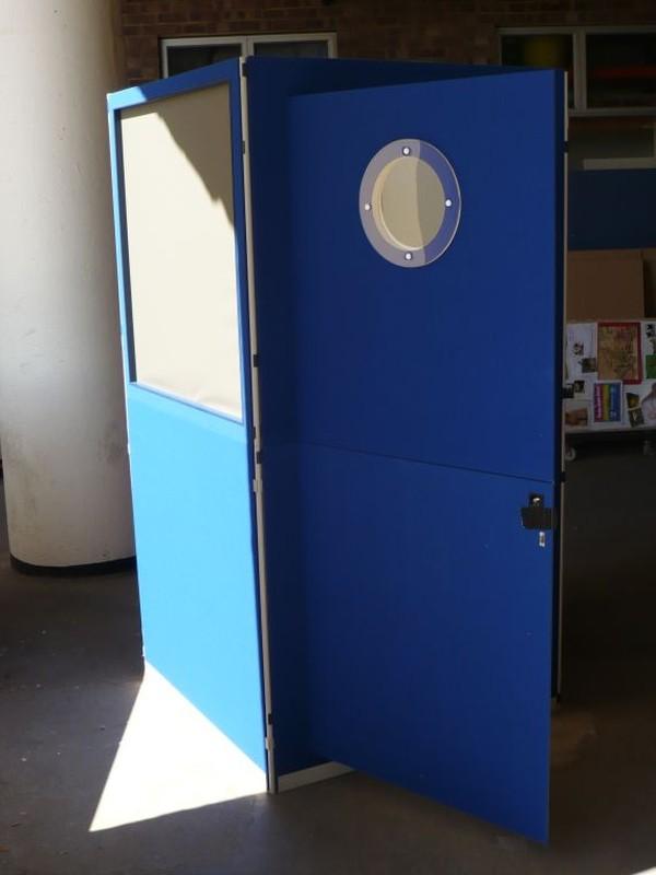 Poster Display Unit