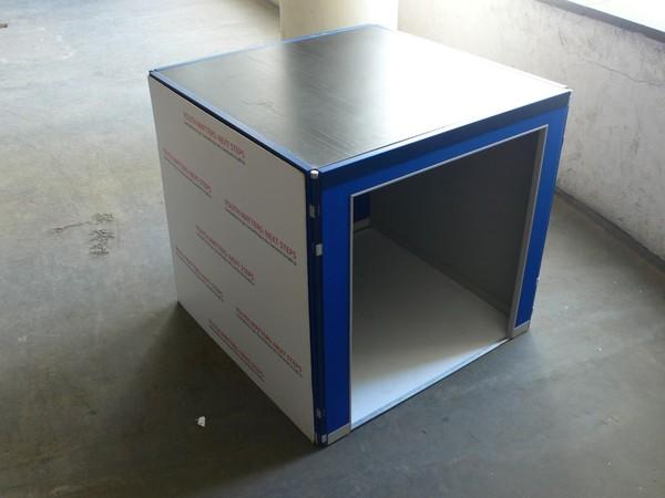 30m x Clip Modular Panel System