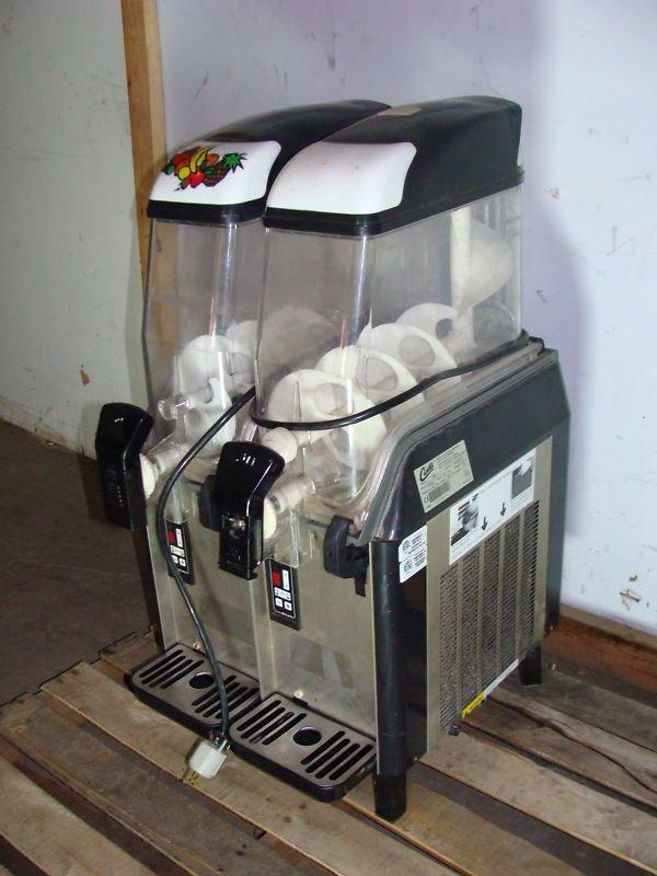 table top slush machine