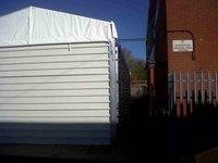 5m x 17.5m Storage Structure
