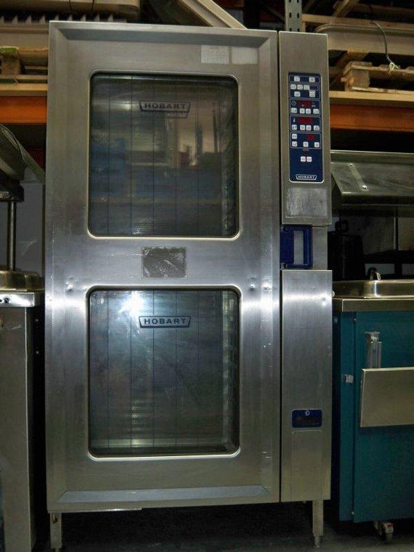Hobart CSD Electric 20 Combi Oven