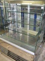 Frost Tech SOP75/100 Open Patisserie Display Fridge