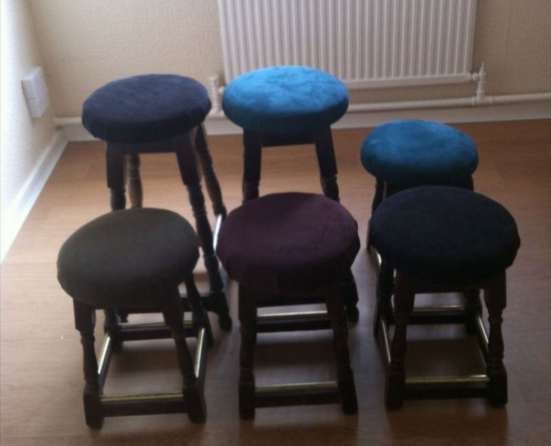 Sofa Furniture Kitchen Second Hand Bar Stools