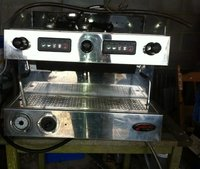 SanRemo 3 Phase 2 Group Italian Coffee Machine