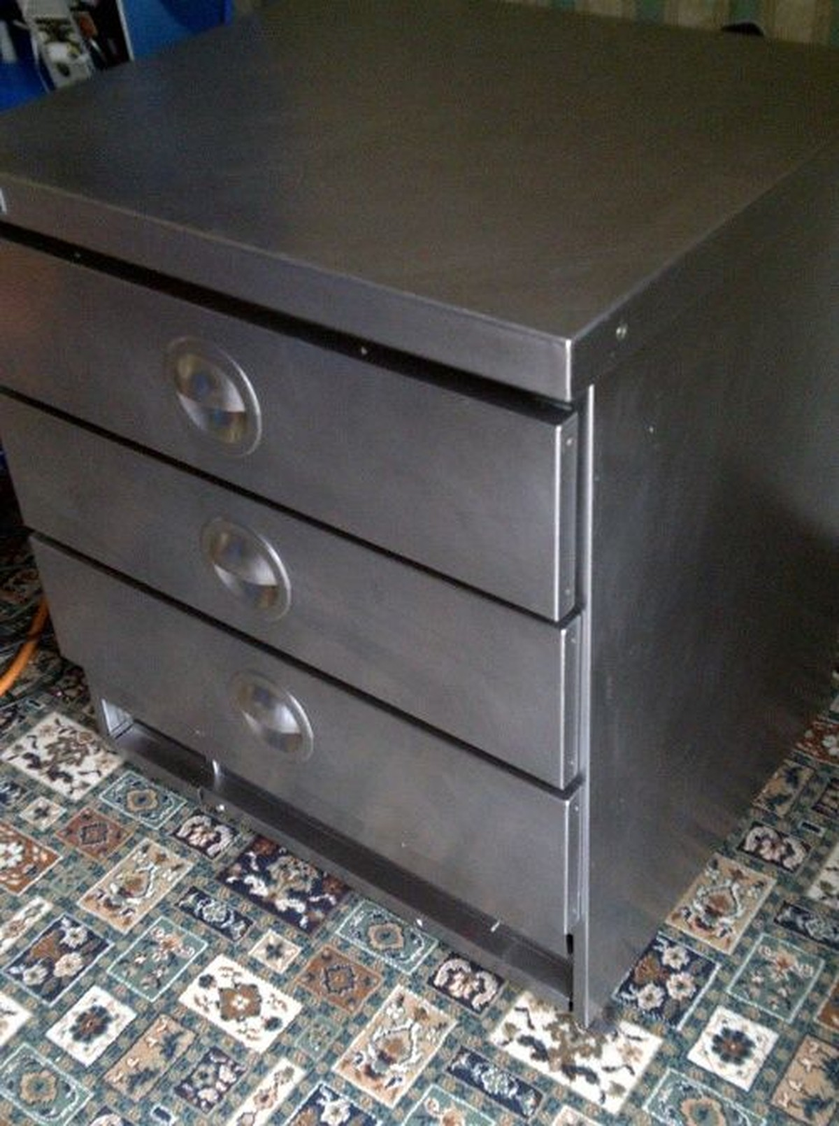 Secondhand Catering Equipment | Hot Cupboards | Victor Holding ...