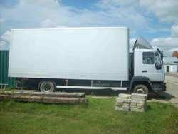 Secondhand Lorries And Vans The Best Place To Buy Or
