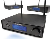 Carlsbro Liberty WP100 Wireless Audio System