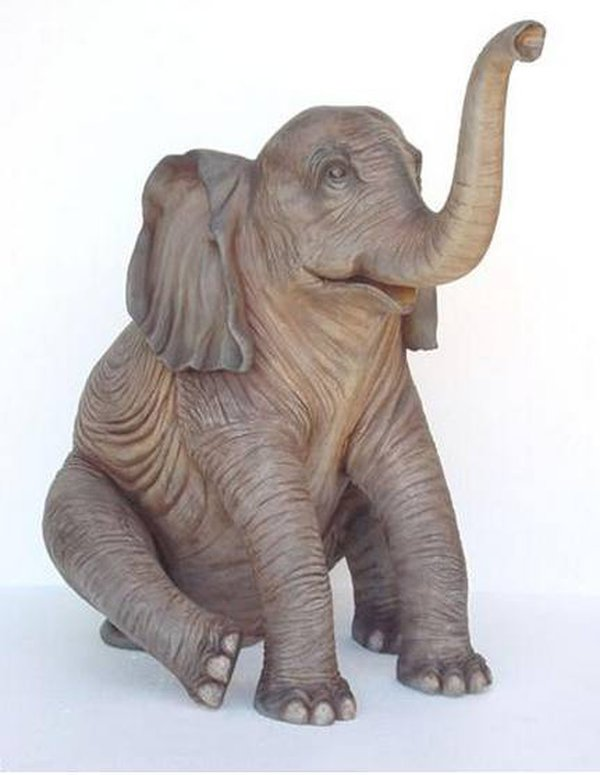 Elephant prop for sale
