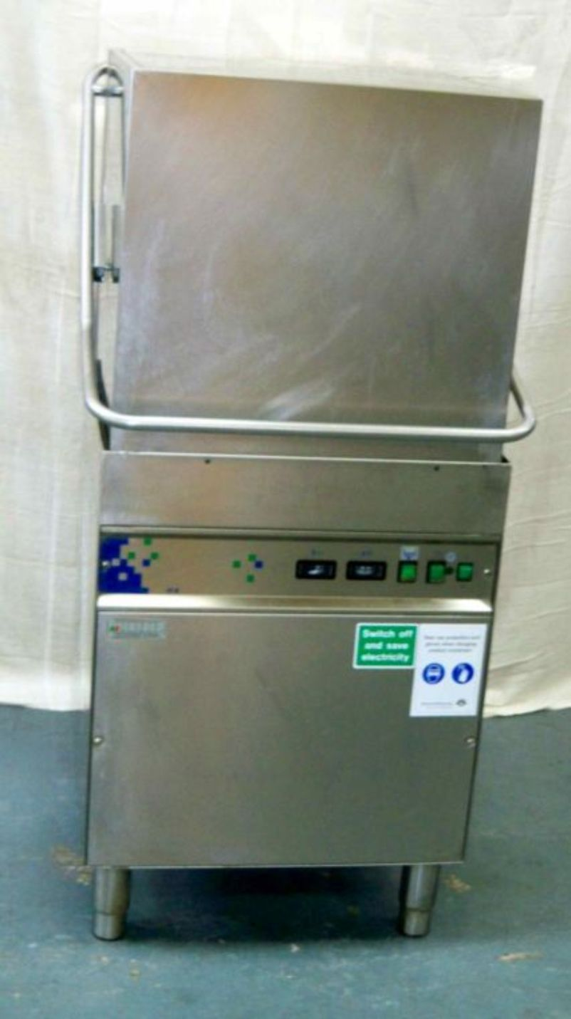 Secondhand catering equipment sinks and dishwashers for Cooking fish in dishwasher